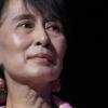 Aung San Suu Kyi and the Bible