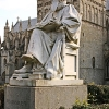 Richard Hooker and the Anglican way to worship