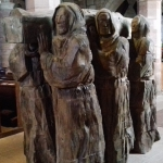 In the footsteps of St Cuthbert