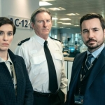 Your essential guide to acronyms in Line of Duty
